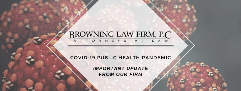 COVID-19 Public Health Pandemic